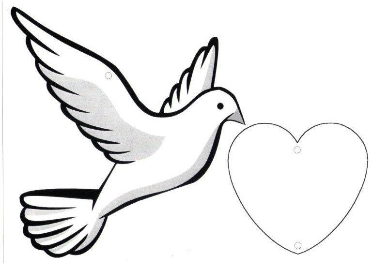 kinderwoorddienst vliegende duiven