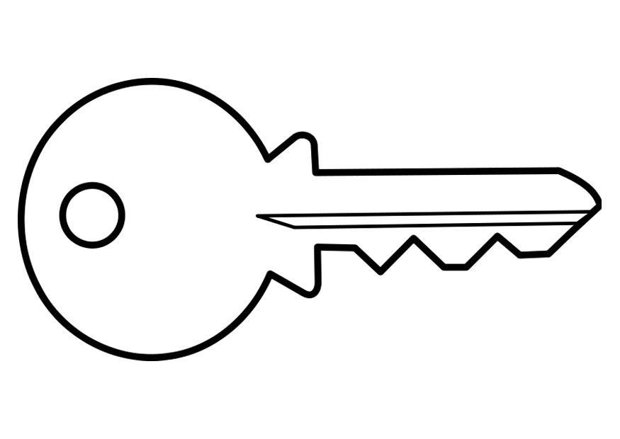 kinderwoorddienst knutselen sleutels