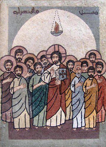 jezus discipelen